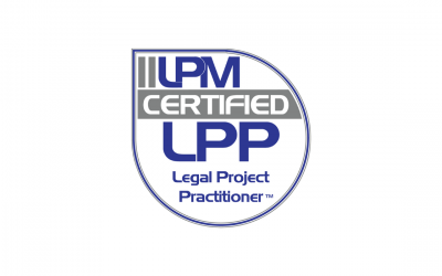 Legal Project Practitioner